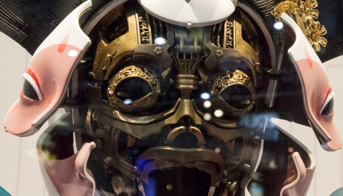 San Diego Comic-Con 2017: Weta Workshop Costume Exhibit (#SDCC #Weta)