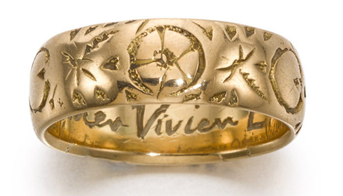 """Sotheby's """"Vivien: The Vivien Leigh Collection"""" in London on September 26th; Auction Catalog Online"""