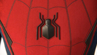"Screenbid's ""The Official Spider-Man: Homecoming Suit Auction"" Benefiting Toys for Tots"