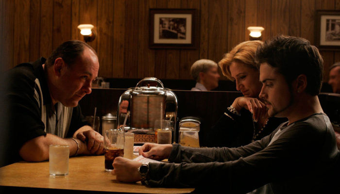 "Auction Buyer Files Lawsuit Against Profiles in History Over Tony Soprano Costume from Final Episode of ""The Sopranos"""