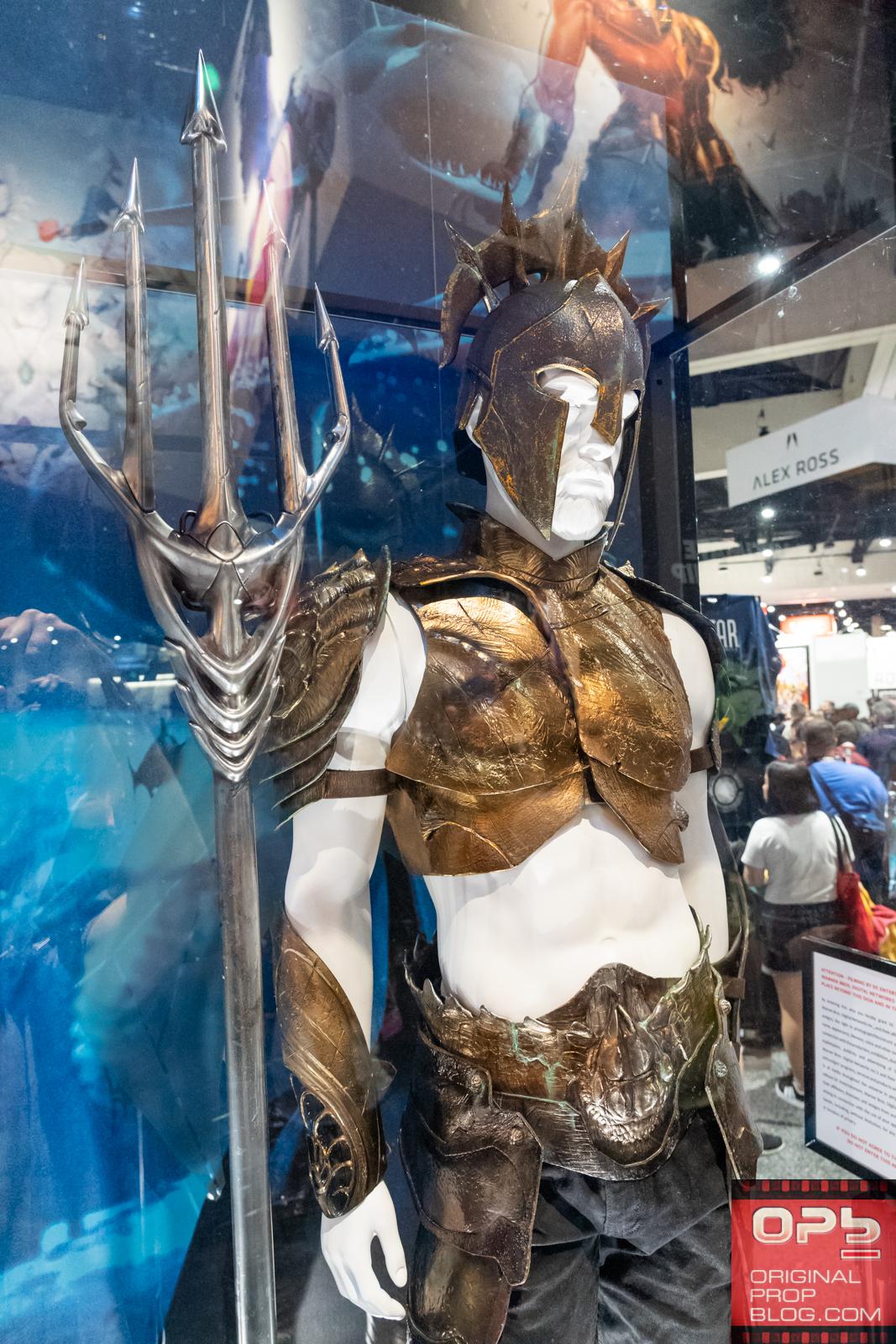 "Shazam Aquaman Get New Magazine Covers: San Diego Comic-Con 2018: DC Comics ""Shazam"" & ""Aquaman"