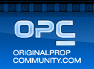 Original Prop Community TV Movie Prop Forum