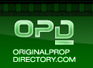 Original Prop Directory Hobby White Pages